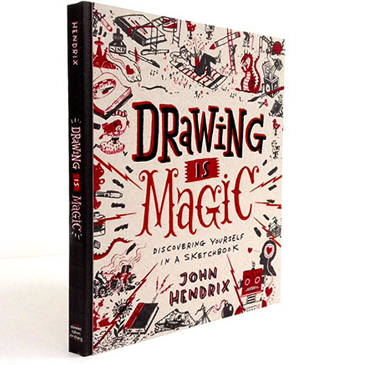 9_Drawing is Magic