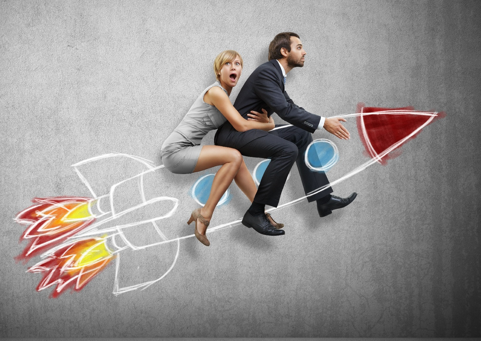 Rocket Entrepreneurs