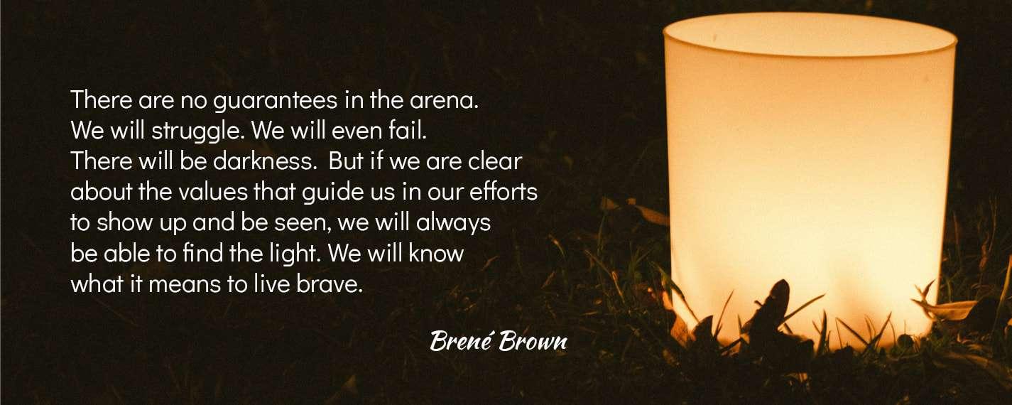4_Be Brave