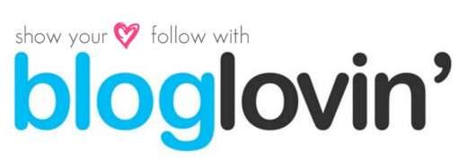 Bloglovin LOVE FOLLOWE