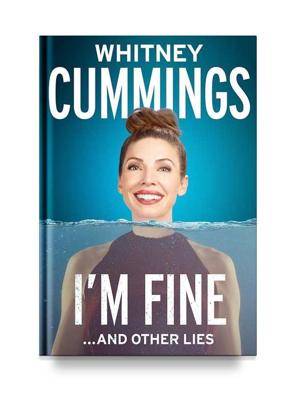 I'm Fine + Other Lies