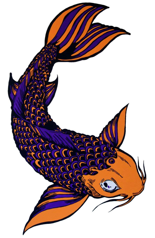 Koi Fish_1 of 2