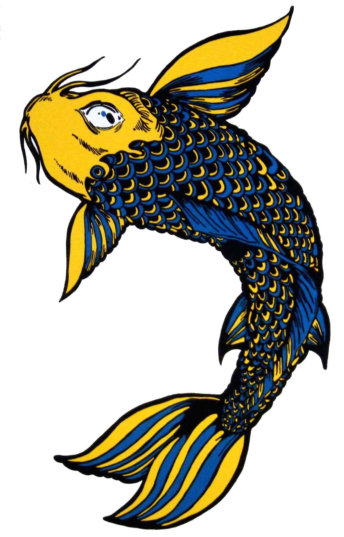 Koi Fish_2 of 2