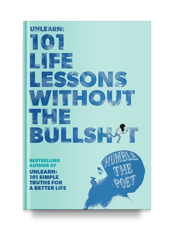 Unlearn - 101 Life Lessons